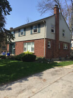 6 Mayfair Upper-Great Location, Great Price, Utilities Included!
