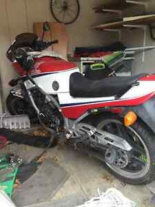 1985 Honda sport