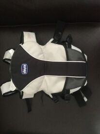 Chicco baby carriers