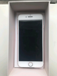 iPhone 7 32Gb rose gold Unlocked Great condition!