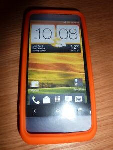 HTC One V Silicone Case (Set of 3)