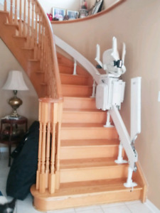Looking for a stair lift? Save the most $$$! stairlift chairlift