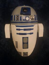 Star Wars R2D2 3D Deco light