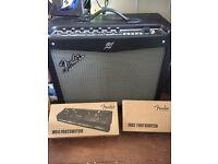 Fender mustang 3 v2 amp