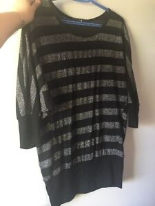 Womens Sweaters and Shirts