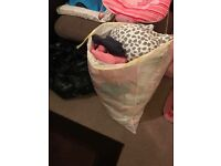 Big bundle of 3-6 month girl clothes