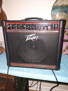 Ampli sans speaker Peavey Transtube 110 efx