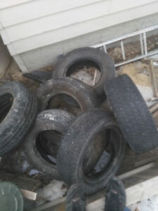 Tires for sale more info in description