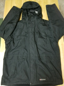 Misty Mountain mens XXl winter jacket