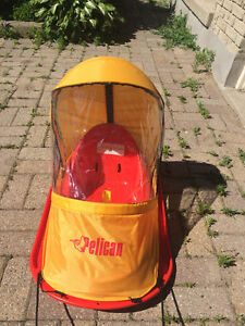 Baby Sled - Pelican brand - Fully enclosed