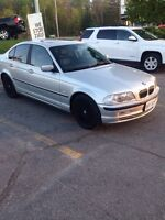 2001 BMW 330i Mint Conditon