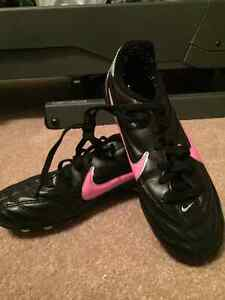 Girls Nike Ball shoes