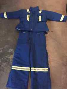 NOMEX INSULATED COVERALLS FOR SALE