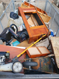 Rubbish Clearances and Uplifts Fife Area