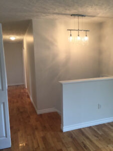 Beautiful 3 bed 1 bath avail Nov 1, utilities included, uptown