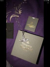 Genuine Vivienne Westwood necklace
