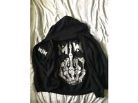 Motionless In White hoodie