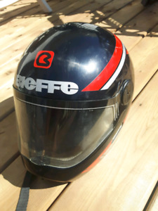 Bieffe helmet small/medium motorcycle motorbike ATV snowmobile