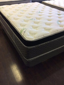 LUXURY WHOLESALE MATTRESS! Kingston Kingston Area image 5