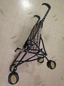 Graco 'My Little Doll' Umbrella Stroller (St. Thomas) Oakville / Halton Region Toronto (GTA) image 1