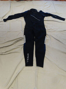 3mm Men's O'Neill HEAT BLACK OUT Fullsuit-XL London Ontario image 1