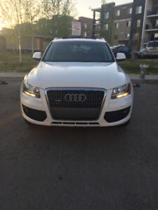 2011 Audi 2.0T Q5 *PLEASE CONTACT FOR PRICING*