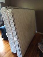 Springwell Titan Mattress/Box Spring