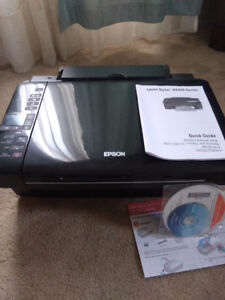 Epson NX 420 Printer/Scanner