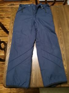 0a0f9595409c0 Snowpants - Ladies Medium - Alpinetek