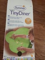 Tiny Diner placemat