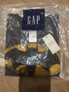 T-shirt batman, grandeur 2 ans, collection vintage chez GAP