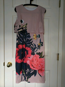 Free dress size medium to large