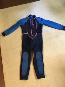Wet Suit pour plache a voile
