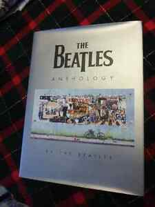 The Beatles Anthology by The Beatles - Hardcover