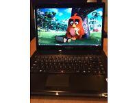 Advent Dual Core 2 Laptop