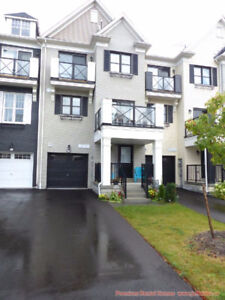 Townhouse for Rent Stouffville
