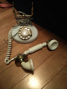 Vintage Dial Phone-actually works