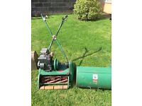 Random Marquis lawn mower