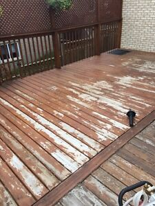 Pressure Washing at its best!! London Ontario image 4