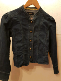 J JEANS JACKET for sale  Walsall, West Midlands