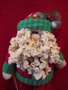 Santa Clause -- 23 inches tall -- Extremely Soft!! Regina Regina Area image 2