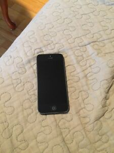 iPhone 5 for sale!