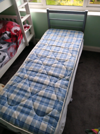 Shorty Bed