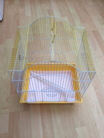 Small birdcage - excellent condition