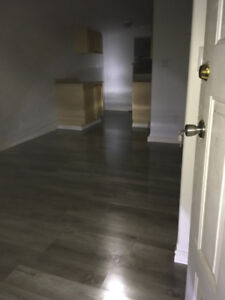 Fully Renovated Bachelor Unit Perfect for Queens Student