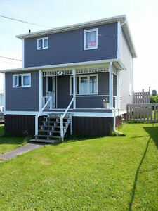 Lovely House For Sale in Historic Grand Bank, Newfoundland