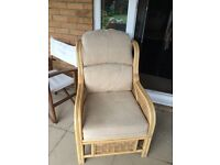 Conservatory chair