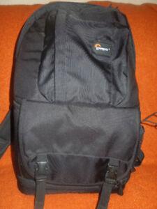 Lowepro Digital SLR Camera Backpack / Case / Bag
