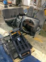 Plusieurs pieces ford f250