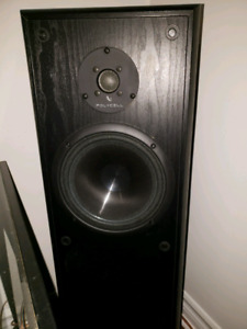 Infinity reference 30 speakers